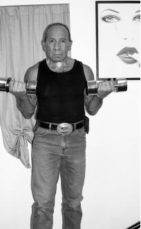 Sonny Barger Lookbook - Image 8