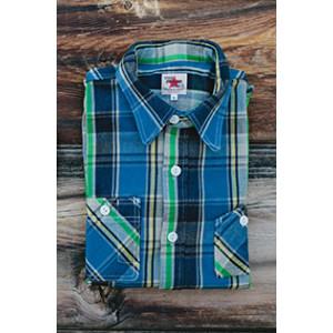 5555cc99a24 Shirts - Self Edge