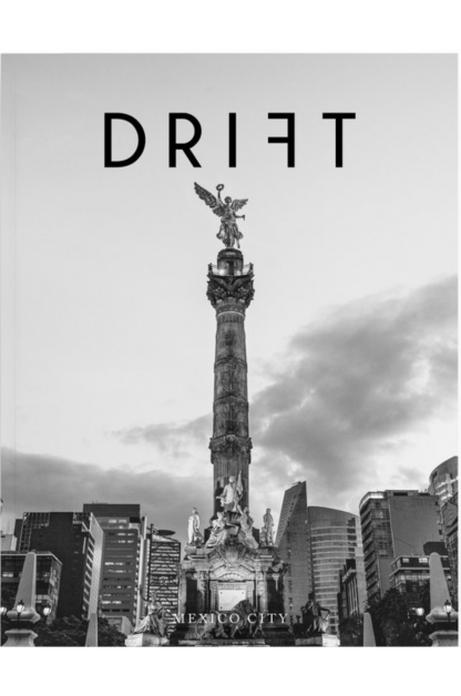 Drift Magazine - Volume 6