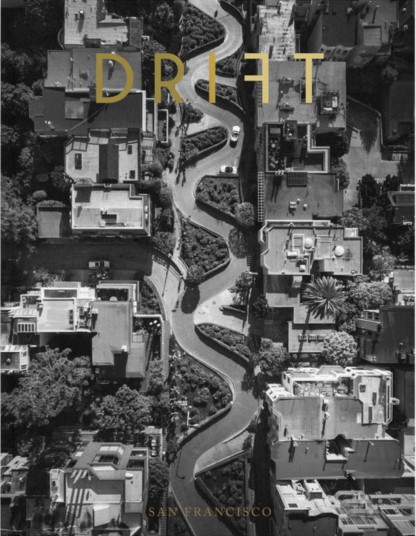 Drift Magazine - Volume 7