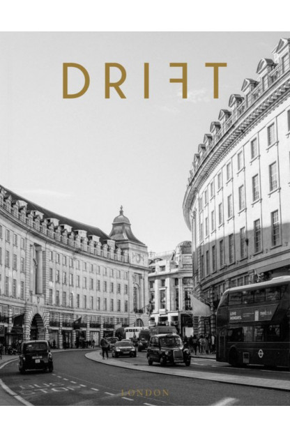 Drift Magazine - Volume 8