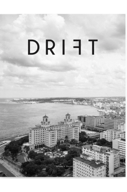 Drift Magazine - Volume 3