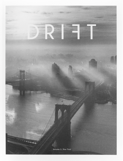 Drift Magazine - Volume 1
