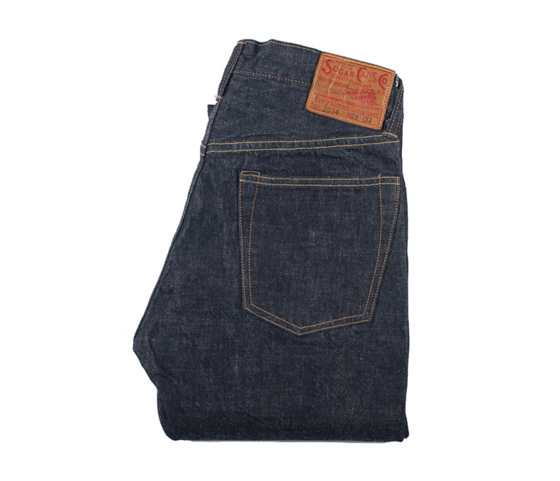 Sugar Cane 2014 Jean - Slim Tapered - Image 1