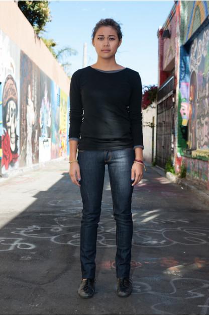 3sixteen+ 77BSP Women's Jean