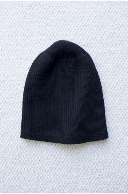 Buzz Rickson x William Gibson Wool Watch Cap