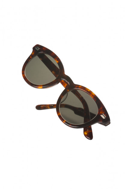 Globe Specs G.S. x Beauty & Youth = Barracks - The Recruit (Tortoise)