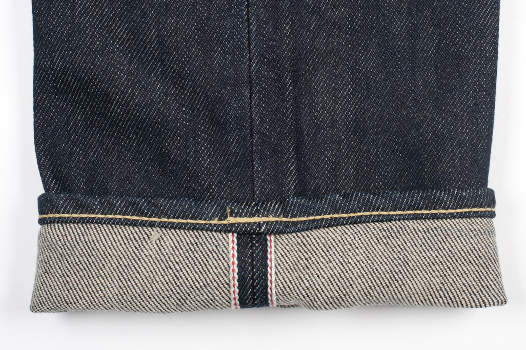 Iron Heart 634s Selvedge Jean - Image 6