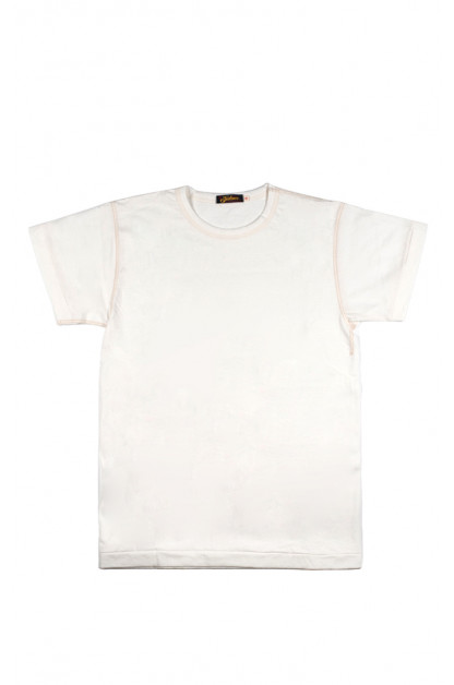Mister Freedom Blank T-Shirt - White