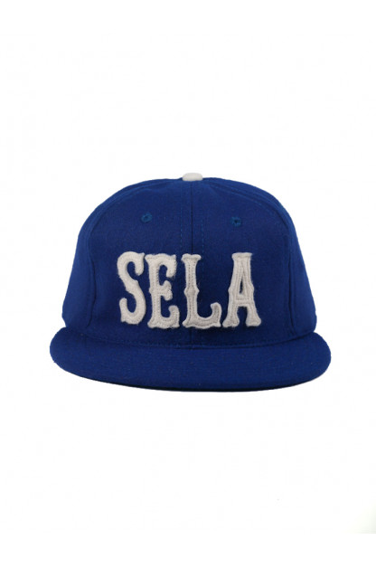 Ebbet's Field for Self Edge Cap - SELA