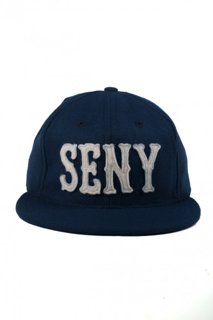 Ebbet's Field for Self Edge Cap - SENY